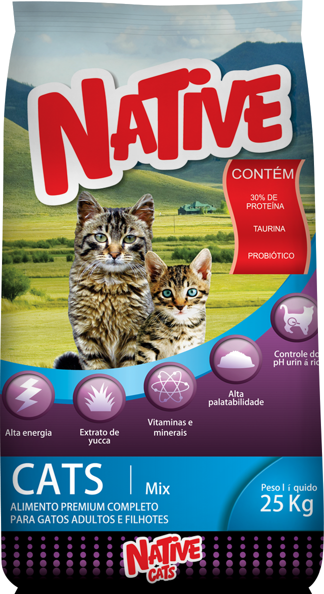 native-cats-mix